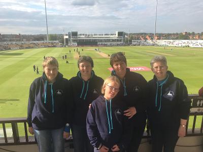 Brixworth Ladies Cricket Club
